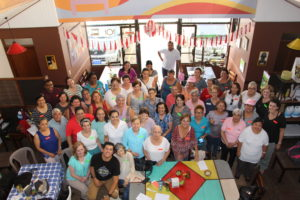 Costa Rica Cancer Survivors