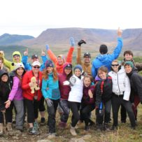 Using Adventures To Empower Young People Impacted By Cancer