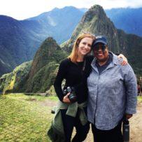 Spotlight from Peru – Wanda Lucas on Unbecoming