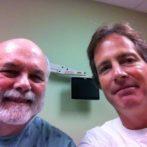 Peru Odyssey Spotlight: Tony Adrian & The Caregiver's Perspective