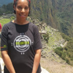 Taking The Leap – Tanessa's Peru Odyssey